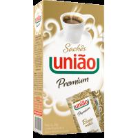 Açúcar UNIÃO Premiun Sachês