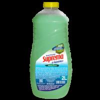 Desinfetante Suprema Alpino Green