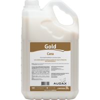 Cera Gold Incolor AUDAX