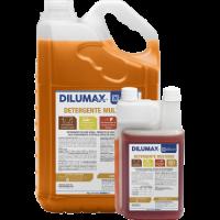 Detergente Dilumax Concentrado  Diluível C/ Dosador AUDAX