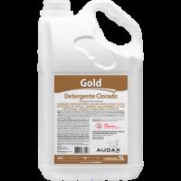 Detergente Gold Clorado AUDAX