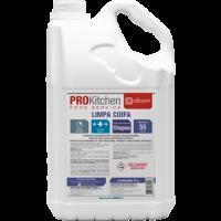 Detergente ProKitchen Desincrustantes e Limpa Coifa AUDAX